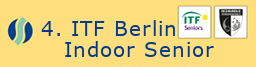 3. ITF Berlin Indoor Senior Open